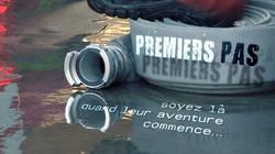 PREMIERS PAS [trailer]