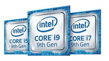 Intel 9th Gen Processors