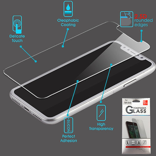 Tempered Glass iPhone X  XS