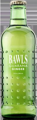 Bawls Ginger