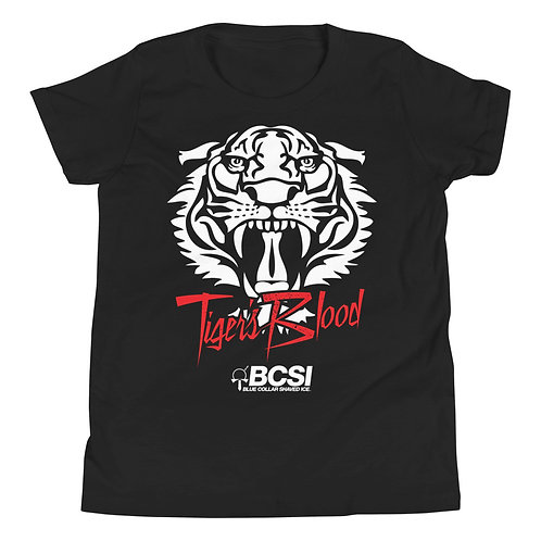 Youth Tiger's Blood T-Shirt