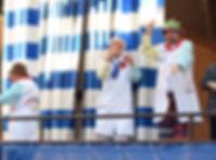 Festa carnevale Arlecchino Mercatino_mod