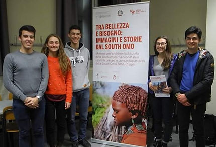 Conferenza Medici con l'Africa CUAMM Arl
