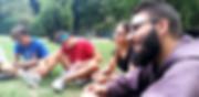 🏵️Campo Lavoro Missionario - Imola 2018