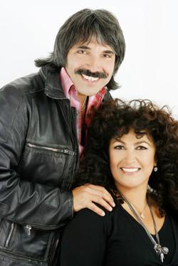 Amanda y Diego Verdaguer