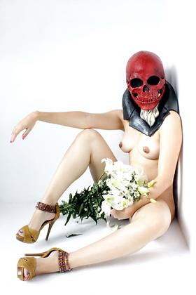 Muerta de envidia