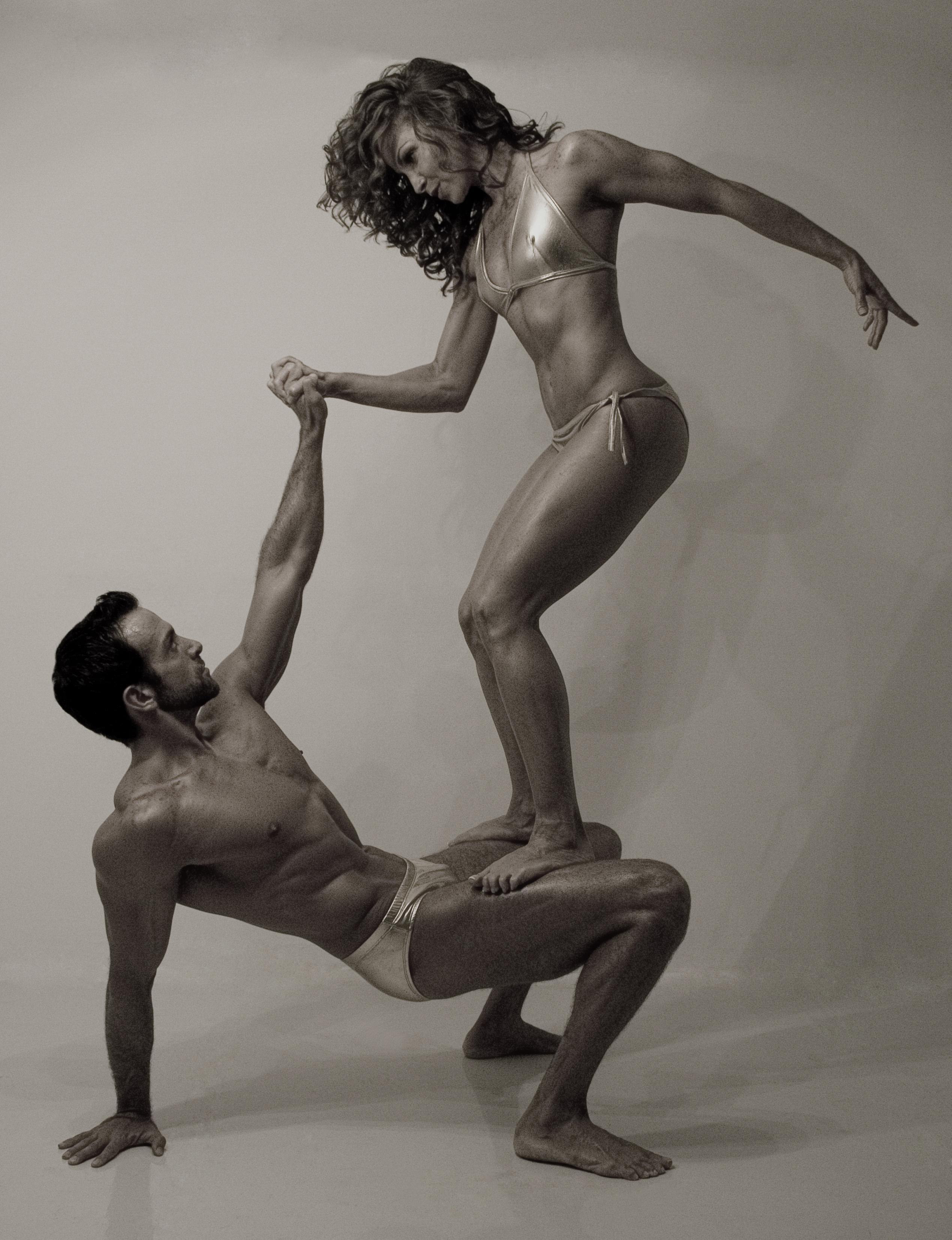 Pablo y Mariana