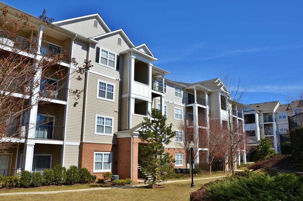 exterior apartment apartment _132238469