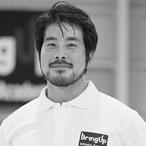 Tomohiro Usui, current strength and conditioning (S&C) coach of Waseda Club, Edogawa Basketball Club, Waseda University Rugby Football Club, Bring Up Athletic Society, and the assistant S&C coach of the HITO Communications Sunwolves rugby team.