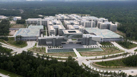 ExxonMobil Campus
