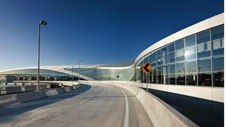 Hartsfield Jackson Airport