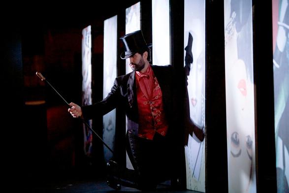 Jeremy Carpenter - Don Giovanni