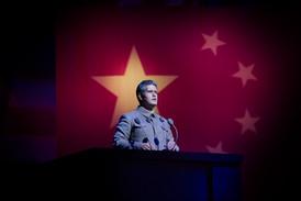 Jeremy Carpenter - Chou Enlai, Nixon in China