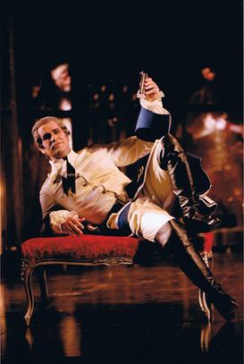 Jeremy Carpenter - Des Grieuz, Manon Lescaut