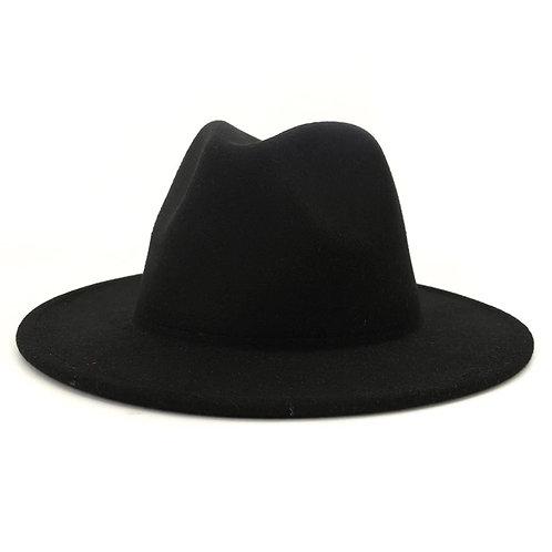 Basic Fedora Hats