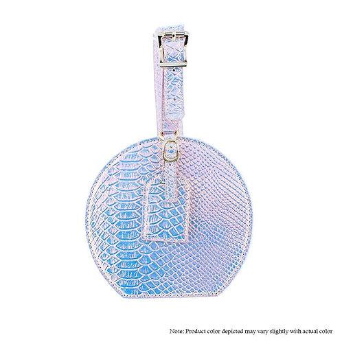Hologram Mini Round Handbag