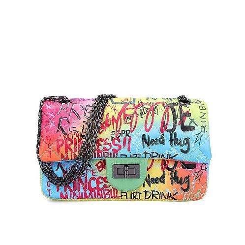 Graffiti Bag