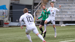Vónbrot á Tórsvølli