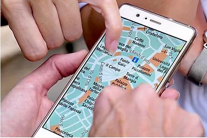 Google Map Listing Leander