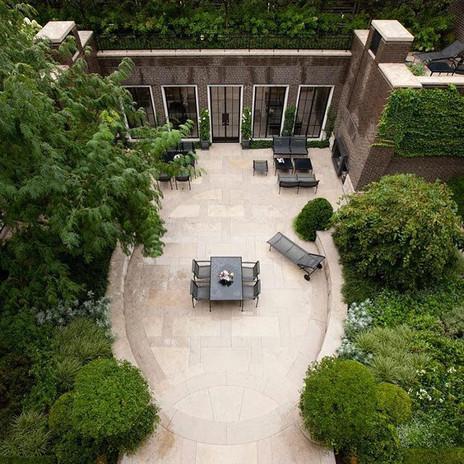 concrete patios Columbus Ohio