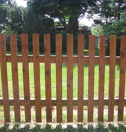 Sacramento fence repair