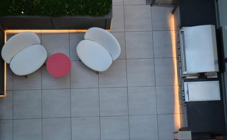 concrete patio Columbus Ohio
