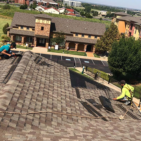 oklahoma roofing