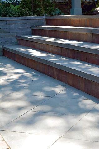 concrete stairs Columbus Ohio