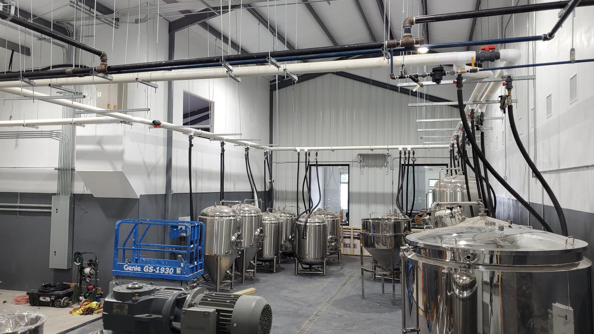 Fitzhugh Brewing