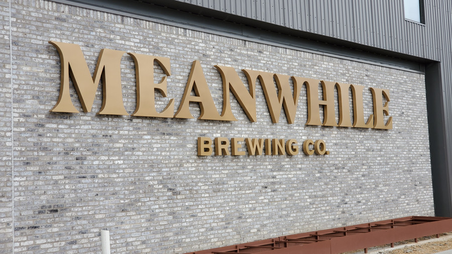 Meanwhile Brewing Co