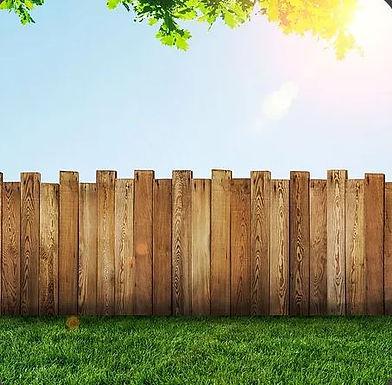 Sacramento fence builders