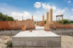 Concrete Foundation Installation Columbus