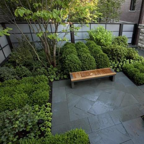 custom concrete patio Columbus