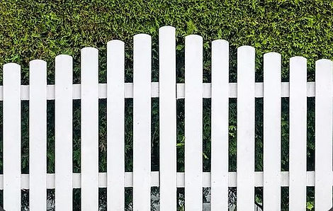 Sacramento fence contractor
