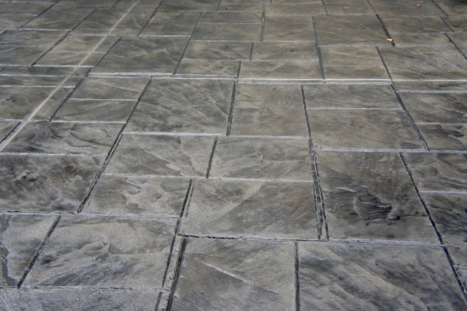 Stamped Concrete Louisville