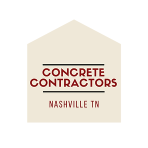 Concrete contractors Nashville