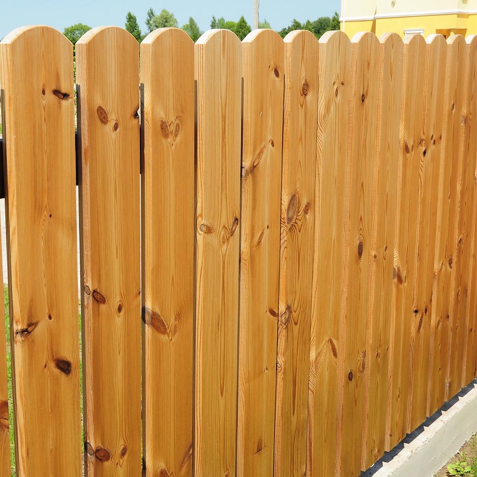 Leander fence contractor