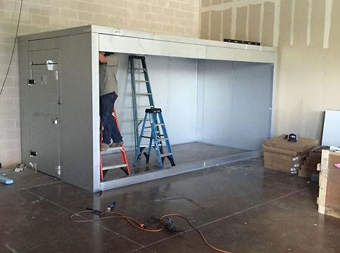 ice machine repair Austin TX