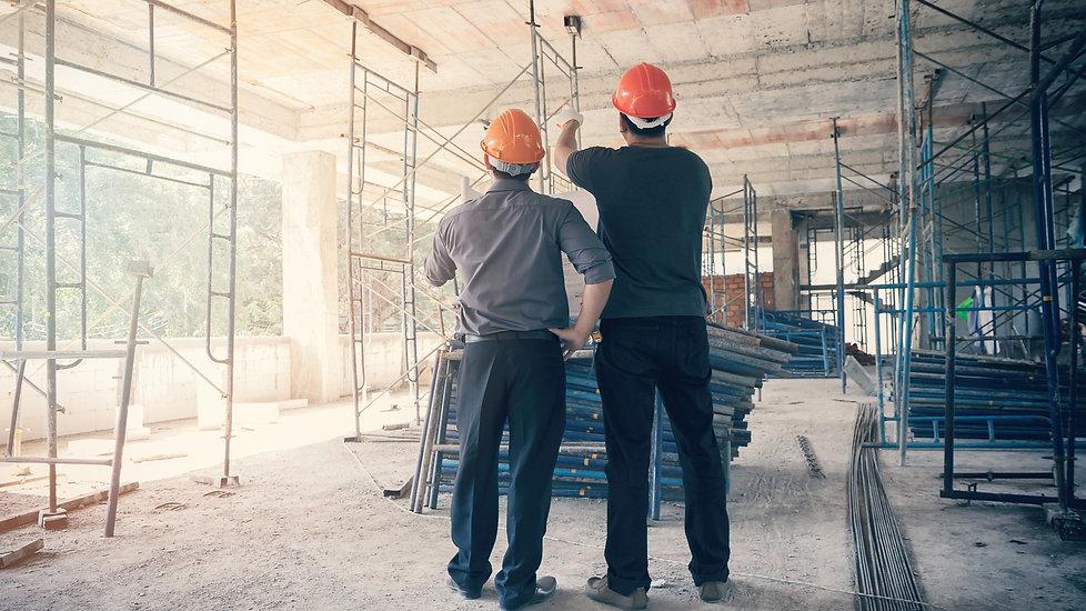 Concrete Contractors Louisville KY