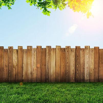 fence replacement Sacramento