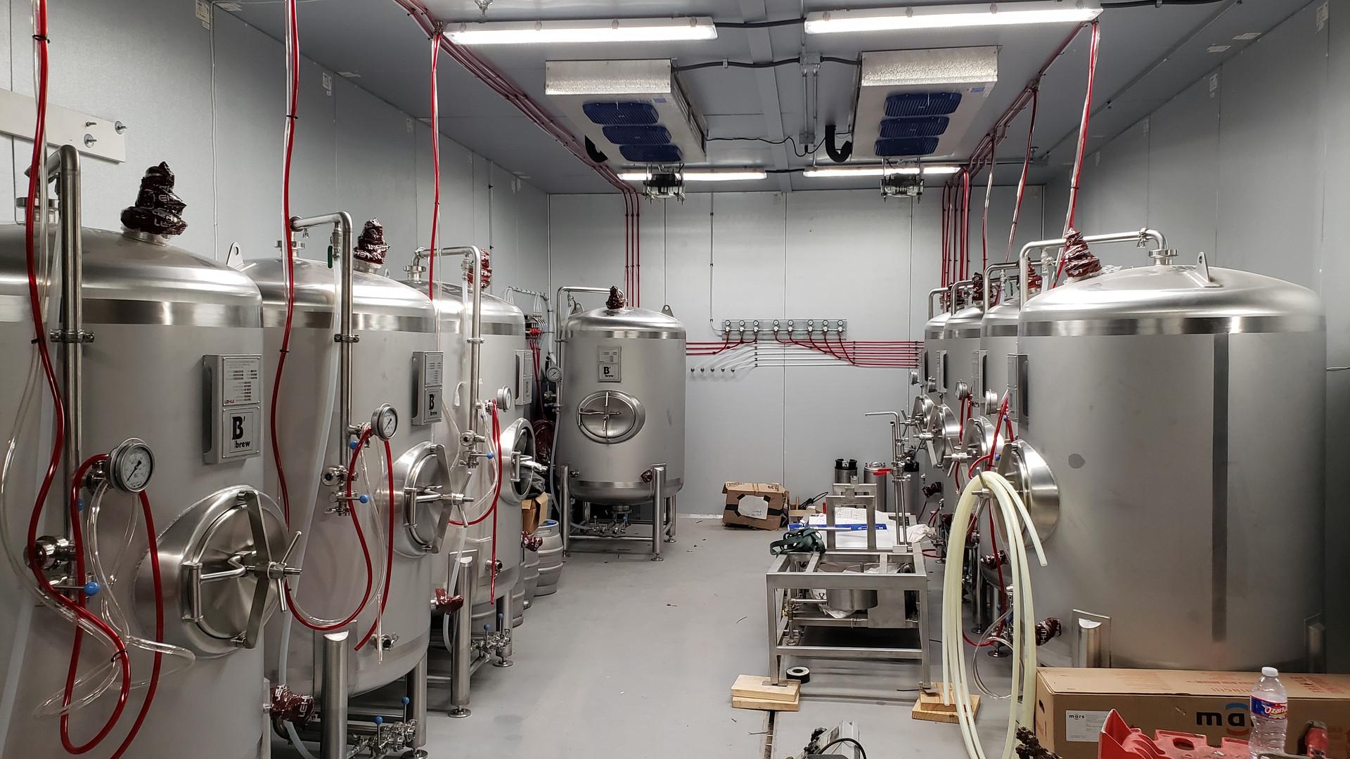 Beerburg Brewing