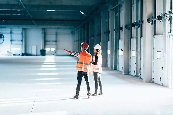 concrete contractors Portland