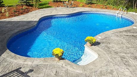 pool financing Cedar Park