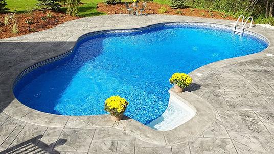 Custom pool builders Cedar Park
