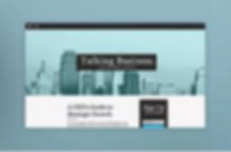 Leander Web Development