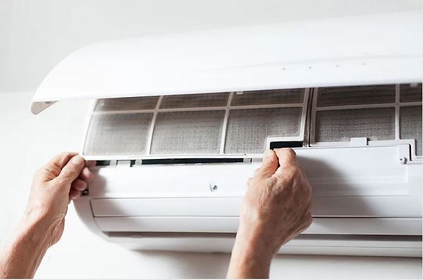 ac repair Daytona Beach