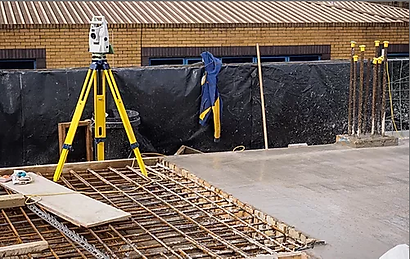 Commercial Concrete Foundation Repair