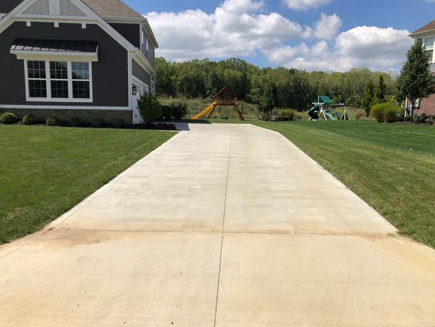 driveway repair Columbus Ohio