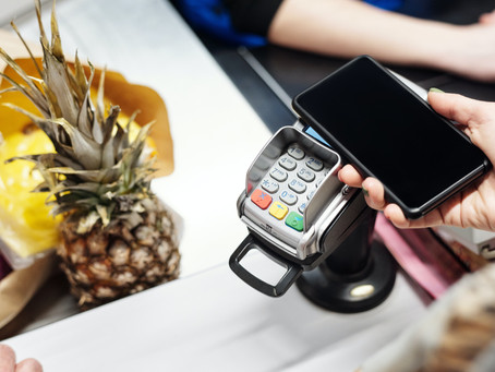 How Do I Take Credit Card Payments?