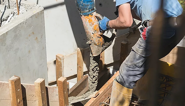 Concrete Contractor Virginia Beach